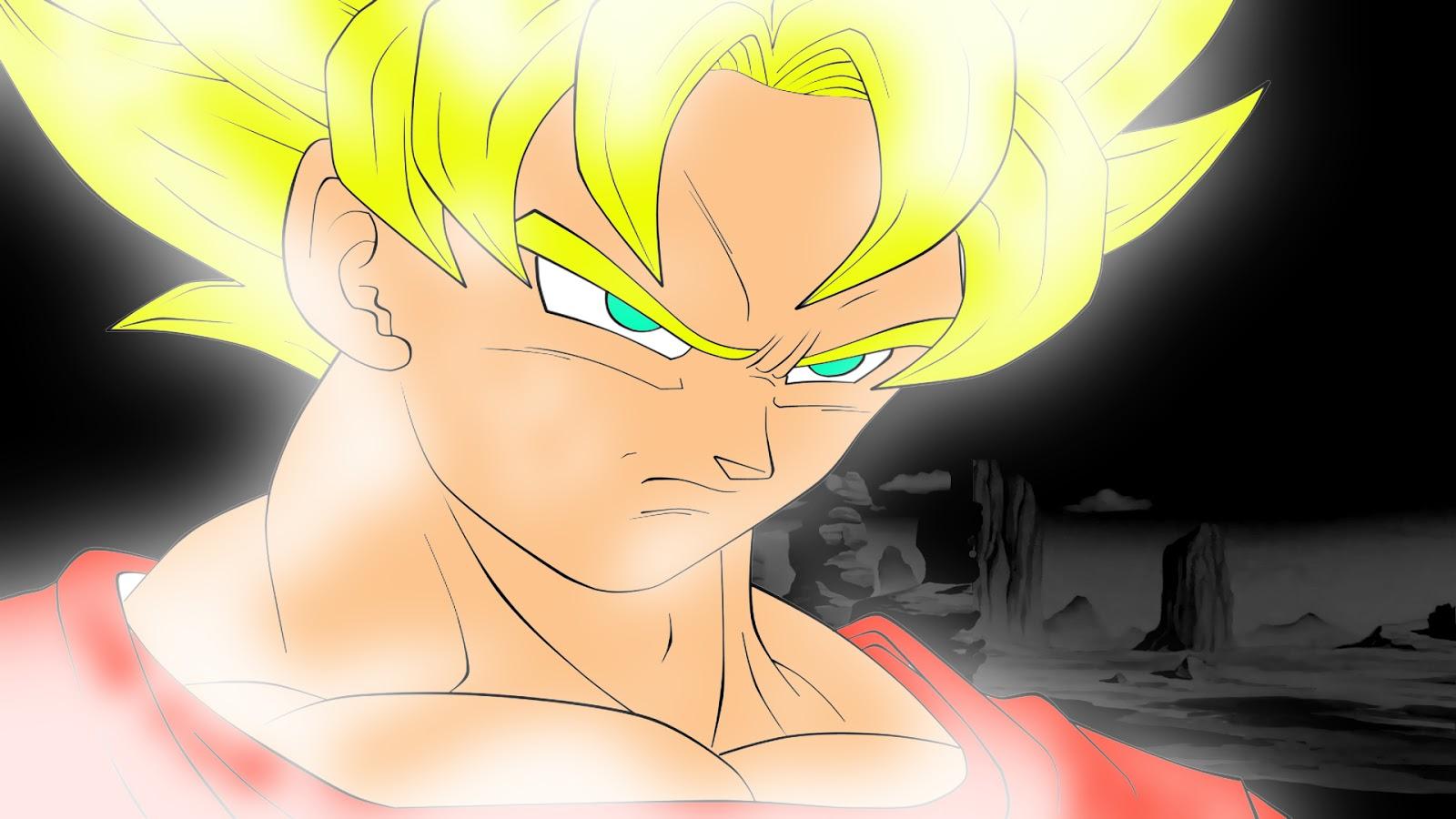 Fondos De Pantalla De Dragon Ball: Foto Animada Fondo T Dragon Ball