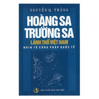 Hoàng Sa Trường Sa Lãnh Thổ VN Nhìn Từ Công Pháp Quốc Tế ebook PDF EPUB AWZ3 PRC MOBI