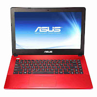 Asus Laptop A455LD-WX051D Specifications, review and driver download