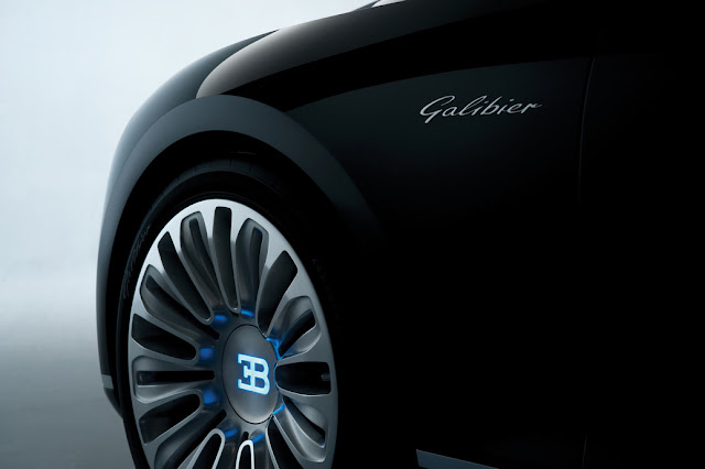 54e4ddd73 Bugatti says the car s exterior is inspired by the torpedo-like Type 35