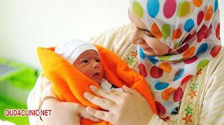 الرضاعة الطبيعية في شهر رمضان