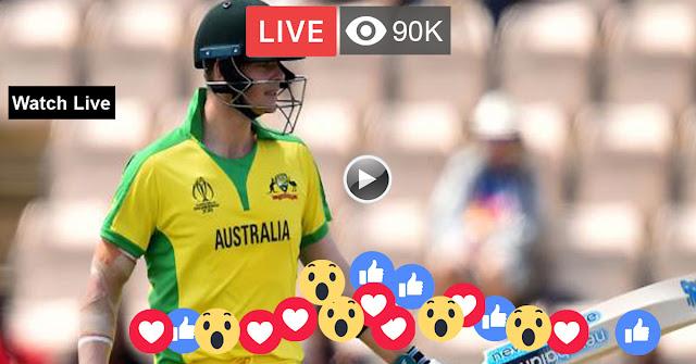 Live Cricket Streaming: AUS vs WI Live – Gazi TV Live – Australia vs