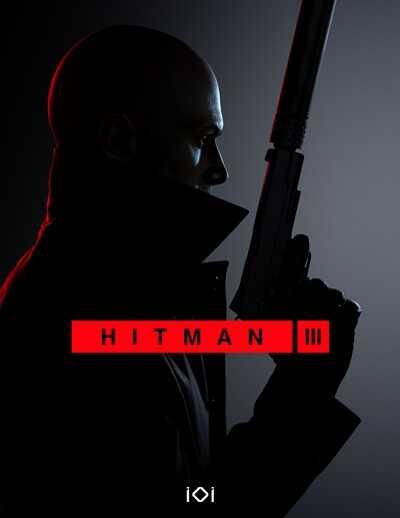 โหลดเกมส์ [Pc] HITMAN 3