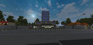 Cara Download Livery Bus Simulator Indoneisa Atau Bussid Theme