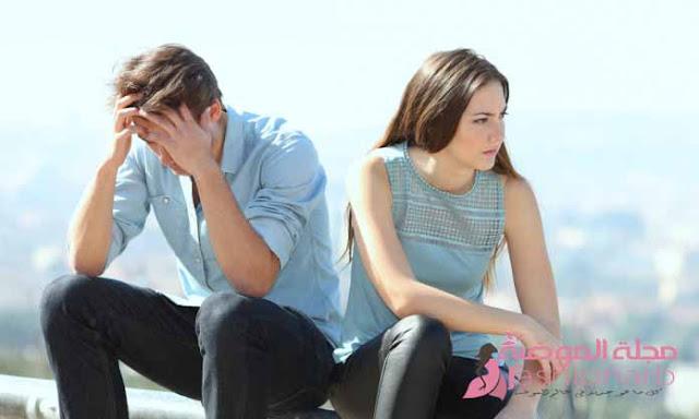 5 أنواع من الرجال لا يستحقون فرصة ثانية في العلاقة