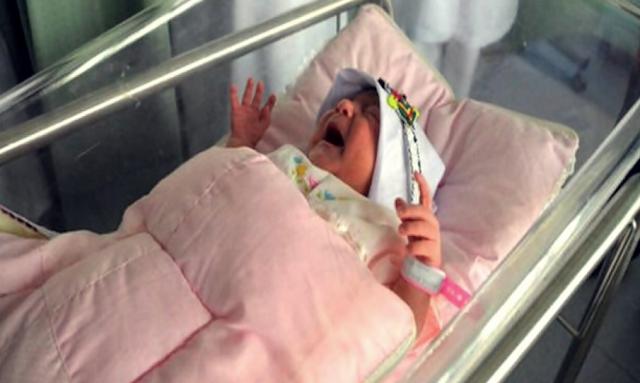 هذه اعترافات خاطفة الرضيعة من داخل مستشفى المهدية