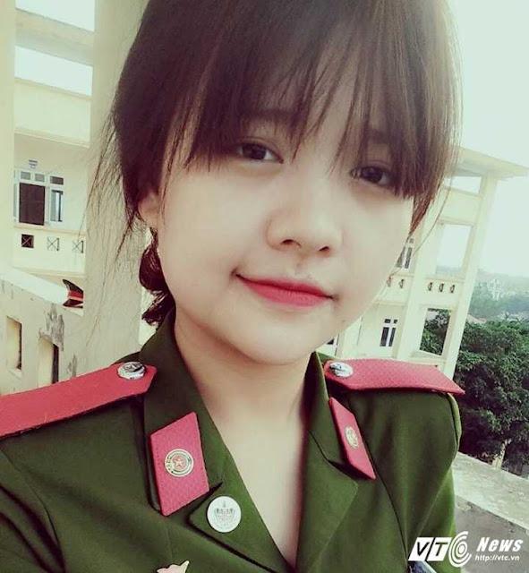12963865 1765035837116062 1300613105597901827 n 2 1321 - Tổng Hợp các HOT Girl Nữ Cảnh Sát đốn tim FAN nhất Việt Nam