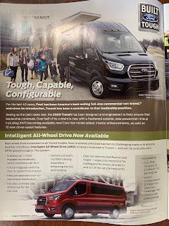 Ford Frontline 2020 Transit pg 4