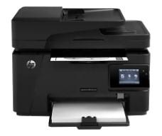 HP LaserJet Pro MFP M127fw mise à jour pilotes imprimante