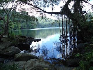Wisata ke Pulau Bawean