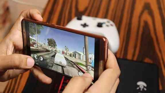 تحميل لعبة GTA V للاندرويد اخر اصدار Gata V 2020 الجديدة