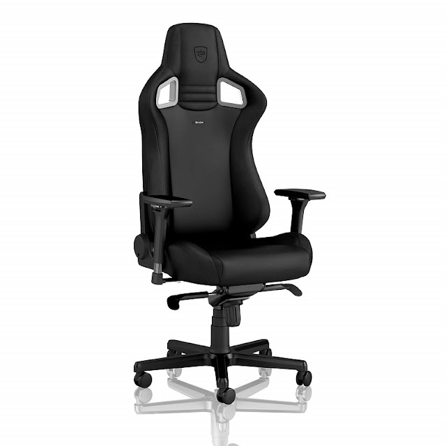 Noblechairs Epic | TECHONTOP.VN