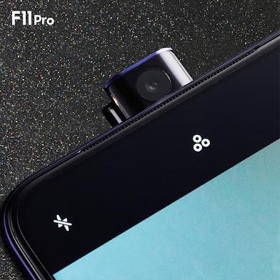 Sliding Camera