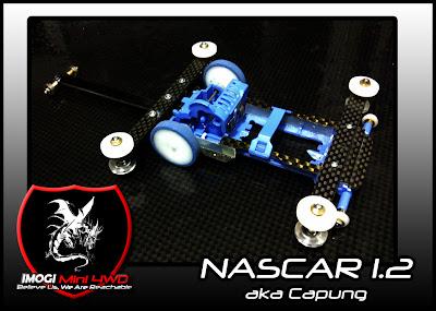 TAMIYA NASCAR CAPUNG, TAMIYA NASCAR CICAK, JUAL TAMIYA NASCAR MURAH