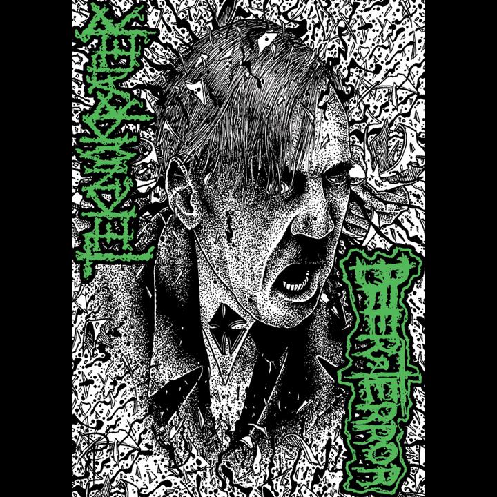 Teknokrater/Beer Terror   2017