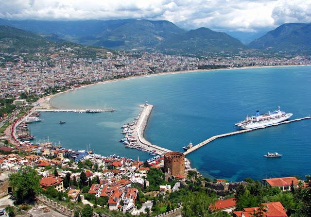 Günstiger Türkeiurlaub
