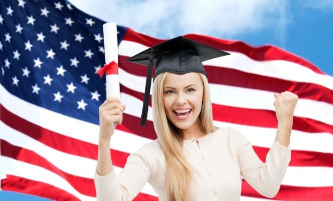 Săn học bổng chương trình du học Mỹ