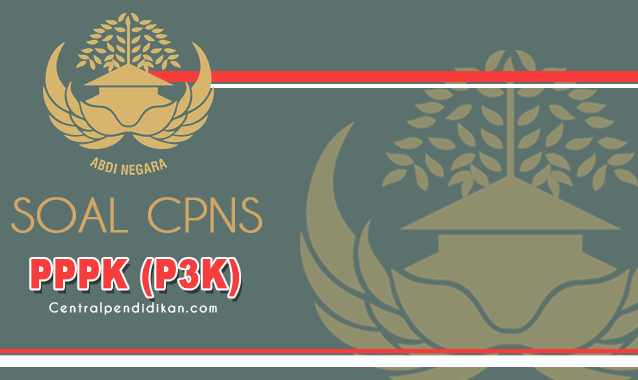 Soal PPPK dan Jawaban