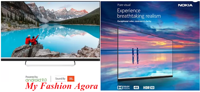 Nokia Smart TV launched in India | Nokia Smart TV Price India | My Fashion Agora
