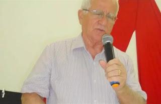 Morre aos 75 anos, irmão do governador Ricardo Coutinho, Lafayete Coutinho