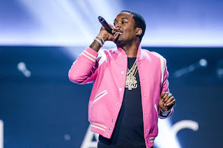 """Listen To Meek Mill New Song """"Demons & Goblins"""" Since COVID-19 with Fivio Foreign"""