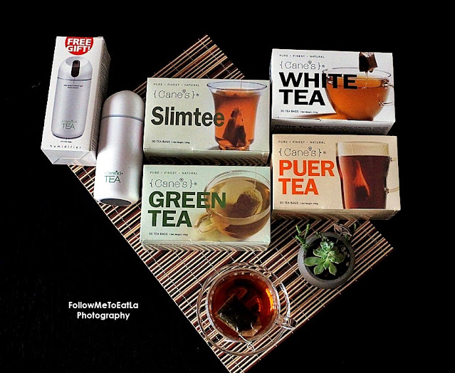 #BoostYourImmuniTEA With CANE'S TEA To Stay Health-TEA & Get A Boost of Positivi-TEA From PURPLE CANE MALAYSIA