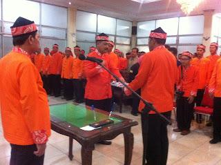 Walikota Mojokerto Rombak Posisi 67 Pejabat
