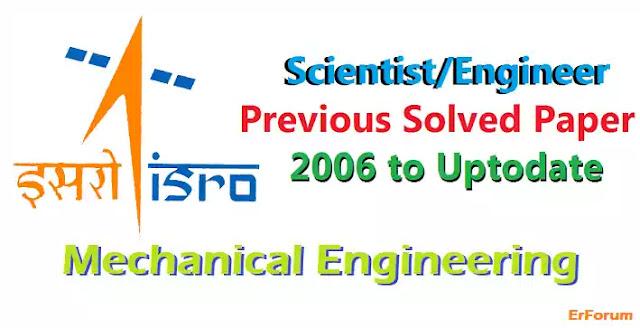 isro-mechanical-solved-paper