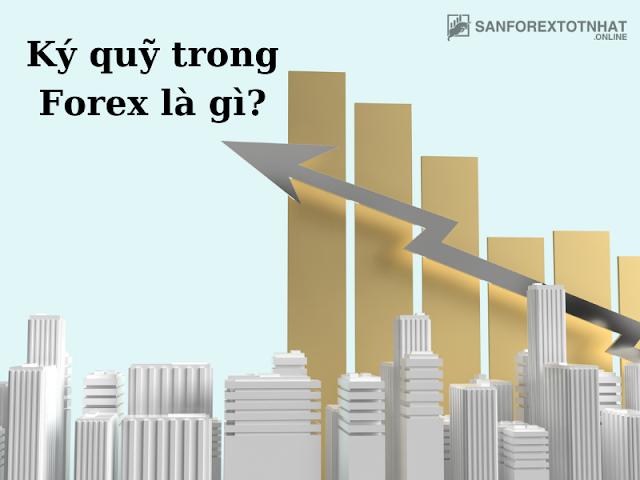 Ký quỹ trong forex là gì - cách quản lý rủi ro hiệu quả