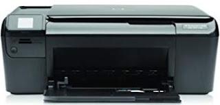 HP C4680 Drivers Download