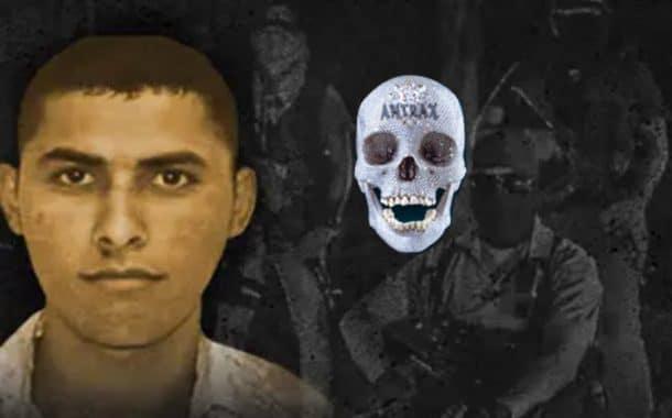 """Ya la tenia sentenciada por """"Los Chapitos"""", en 2013 El Chino Ántrax ya se había enfrentado a los menores en un Antro de Culiacán, esa vez le pidieron a """"El Mayo"""" Zambada entregarlo"""