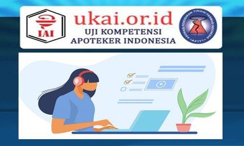 Hasil Uji Kompetensi Apoteker Indonesia UKAI di Dikti Terbaru di Ristek Dikti - www.herusetianto .com