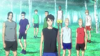Kaze ga Tsuyoku Fuiteiru Episode 13 Subtitle Indonesia
