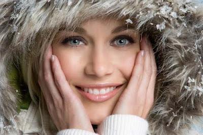 DIY: Masque visage fortifiant pour affronter l'hiver