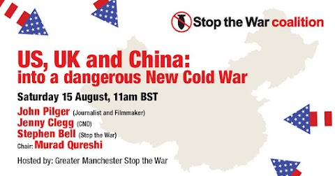 Hands Off China!