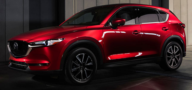 2017 Mazda CX5 Review Design Release Date Price And Specs