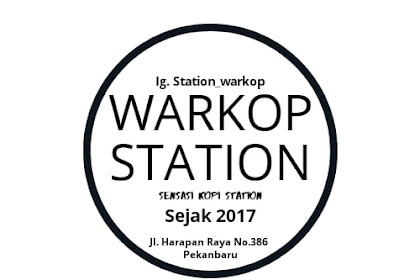 Lowongan Warkop Station Pekanbaru Oktober 2019