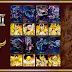 Tamashii libera as artes dos fundos dos Cloth Myth EX dos Cavaleiros de Ouro com Armadura Divina.