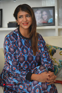 Lakshmi Manchu Pictures at Lakshmi Bomb Movie Interview    ~ Bollywood and South Indian Cinema Actress Exclusive Picture Galleries