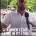 """Cuba... mais au Québec!  """"C'est pareil, pareil. pour moi c'est pareil"""""""