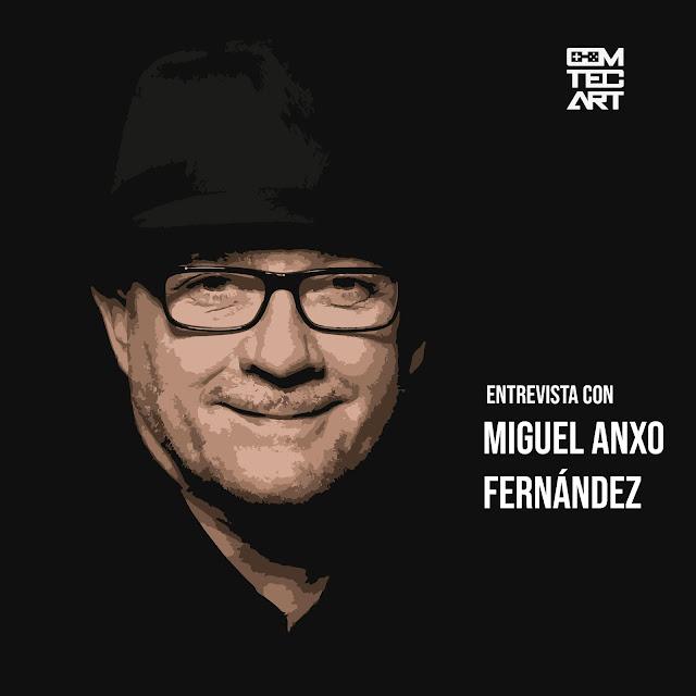 Encuentro con Miguel Anxo Fernández