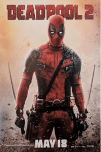 Deadpool 2 (2018) Dual Audio (Hindi-English) 720p HD