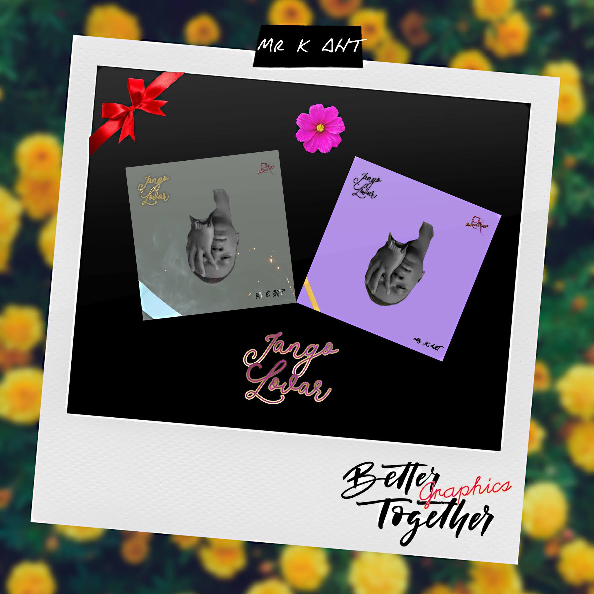 [Music] Mr. K AHT - Jangolover (prod. by mr. Timz) #hypebenue