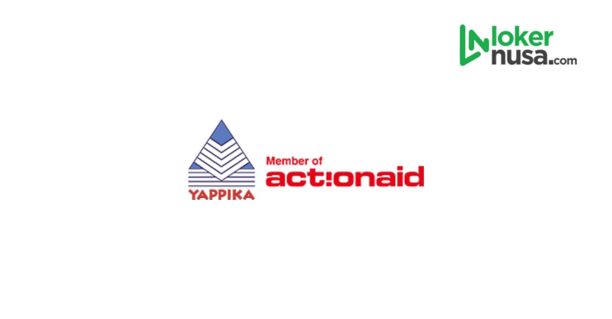 YAPPIKA ActionAid