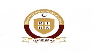 Rawal General & Dental Hospital Jobs 2021 in Pakistan