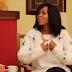 Scandal Actress Dintle (Mapaseka Koetle-Nyokong) opens up about motherhood