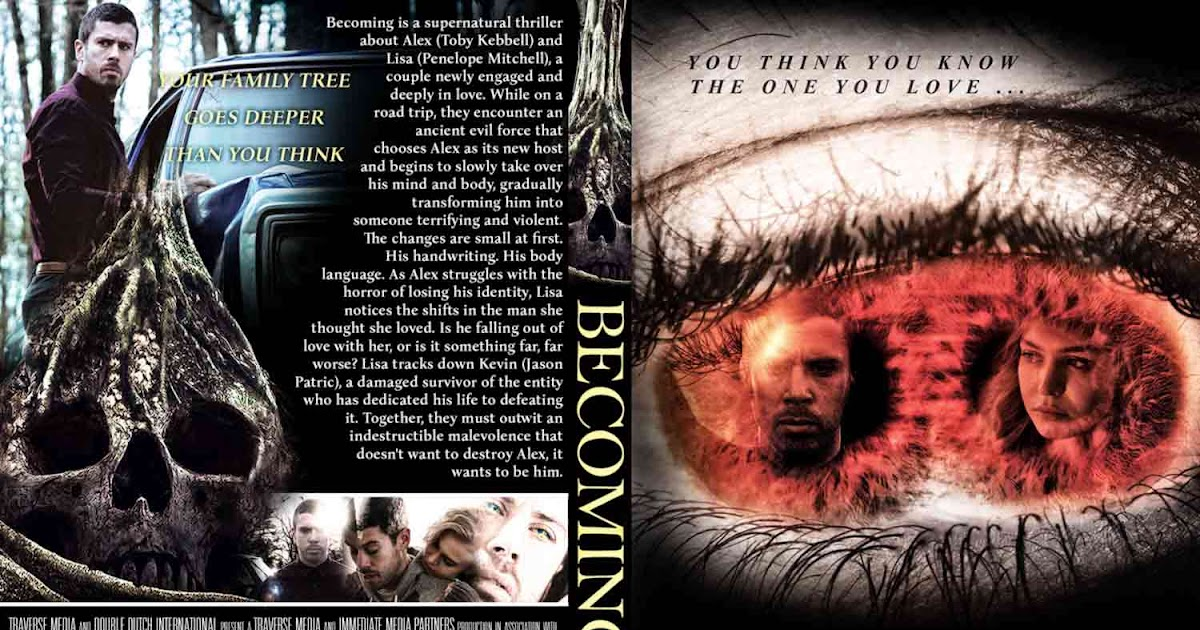 Becoming (2020) DVD Cover | Cover Addict - Free DVD, Bluray Covers ...