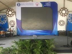 Pusat Sewa/Rental LED Videotron Termurah Surabaya