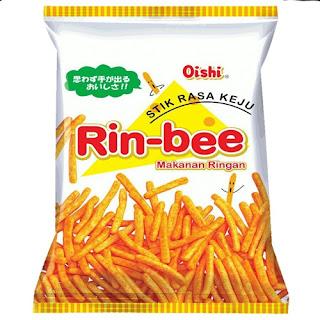 Oishi Rin-Bee