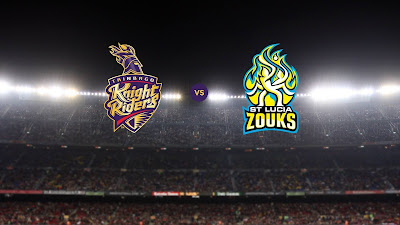 CPL 2019 TKR vs SLZ 5th match Cricket Win Tips